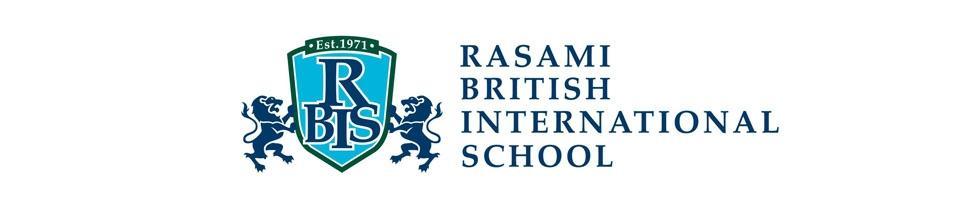 RBIS RASAMI BRITISH INTERNATIONAL SCHOOL is hiring Secondary Teacher ...