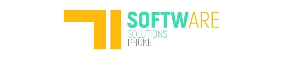 Software Solution Phuket