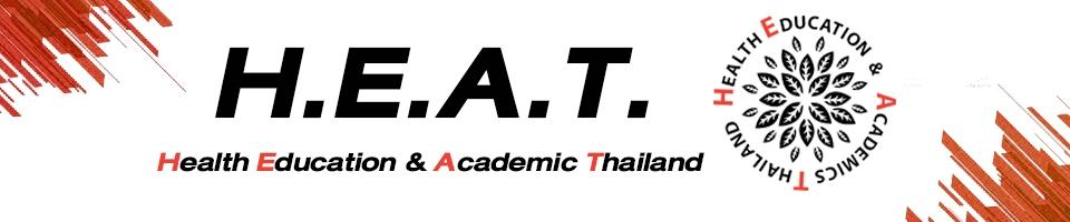 Health Education and Academic (Thailand)