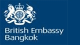 British Embassy Bangkok