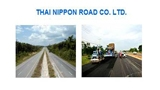 Thai Nippon Road Co., Ltd.